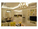The Hamilton - 1Park Avenue - Gandaria, first class fully furnished suites