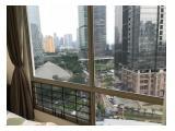 Dijual Cepat Apartemen Sudirman Mansion Luas 145Sqm 3+1BR Furnished Unit Corner