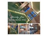 Dijual Cepat Apartemen District 8 SCBD - Banyak Pilihan, Great Investment - 1 BR / 2 BR / 3 BR / 4 BR / Office
