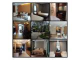 Sewa dan jual Apartemen Pearl Garden Resort 1/2/3/4BR Gatot Subroto Jakarta Selatan