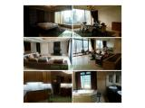 Dijual atau disewakan unit Apartemen Sailendra Mega Kuningan Jakarta Selatan
