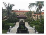 Jual Apartemen New Kuta Condotel Bali - Studio 23.29 m2 Furnished