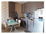 Dijual Apartemen MOI City Home - langsung pemilik 2BR Furnished