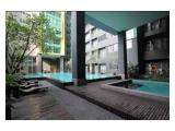 Dijual The Kuningan Place Apartment - 2BR Fully Furnished