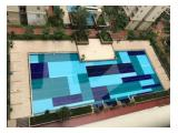 Jual Murah Apartemen Mediterania Garden Residences 2 luas 53,5 m