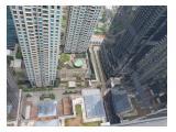 Apartment District 8 @ Senopati 2BR 105Sqm Semi Furnished - Best Layout Unit
