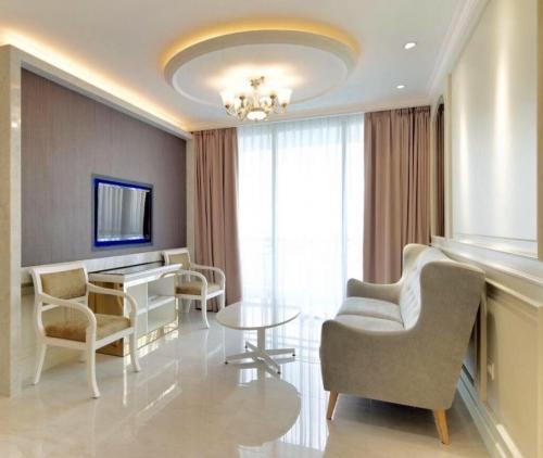 Central Park Apartments Jakarta: Jual-Apartemen.com