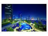 Jual Apartemen Kempinski - Grand Indonesia 2BR+1 - Fully Furnished - Balcony