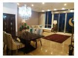 Jual Apartemen Kemang Village – Penthouse Furnished