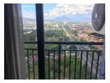 Jual Apartemen Tamansari Panoramic Apartment Bandung - 2 BR 36m2 Furnished