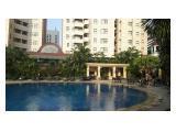 Aryaduta Suites (Sudirman Tower Condominium)