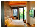 Jual Apartemen 45 Antasari, Jakarta Selatan (Studio/1BR/2BR) sudah proses pembangunan !