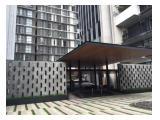Dijual cepat harga istimewa pemilik BU Senopati Suites II 3bedrooms 207sqm view Sudirman
