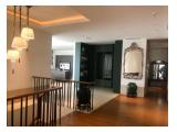 Dijual The Dharmawangsa Residence - 3/4BR Semi Furnished