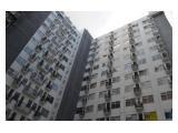 The Jarrdin Apartemen
