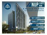 Segera Miliki, Apartemen Exclusive Cawang - Promo untuk 50 pemesanan pertama ( NUP )