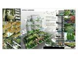 Dijual Apartemen The Padmayana A Heritage Resort Concept at Sinabung Senayan, Jakarta Selatan