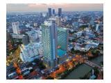 Lokasi sangat Strategis di Pusat CBD Kota Surabaya