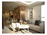 Jual Apartemen 1 Park Avenue – 2 & 3 BR Semi & Full Furnished – Promo Turuuun Harga, Dapatkan segera sebelum kehabisan