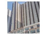 Jual Apartemen Puncak Dharmahusada - 3 BR 78,15m2 Unfurnished