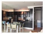 Jual / Sewa apartemen Hampton Park 3BR+1 - FURNISHED