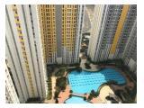 Dijual CEPAT Apartemen The Springlake Summarecon Bekasi