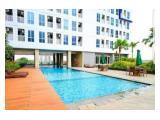 Jual Apartemen Grand Dhika Bekasi Timur - 1 BR 24 m2 Unfurnished