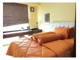 Dijual Apartemen Gandaria Heights 3+1 Bedrooms Luas 110 SQM Fully Furnished