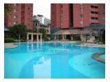 Fast Deal Unit Apartemen STC Aryaduta Semanggi Only 2,6 Milyar, Tower C - Type 3+1 BR - Fully Furnished