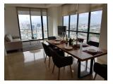 Dijual Apartemen Veranda Residences Puri Indah 3+1 BR 139m2 Special New Fully Furnished