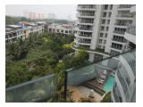 Apartment for Sale or Rent Royale Springhill 1BR Full Furnished 73m2