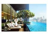 Fast Deal Unit Apartemen The Orchard Apartment Ciputra World 2 - 1 BR , Luas 63,5 M2 - Fully Furnished