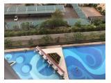Dijual MURAH Apartemen The Summit Kelapa gading luas 151m2
