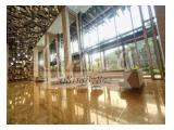 Jual Apartemen DISTRICT 8 Brand New ★ Semi Furnished at SCBD-Jakarta Selatan. LIMITED UNIT 1BR 70 sqm BEST PRICE IDR 3.9 M.