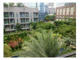 For Sale Penthouse Sudirman Residence 3 BR + Powder Room + Private Pool