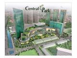 MURAH!! Jual cepat Apartemen 3 kamar tidur Royal medeiterania Garden tanjung duren Jakarta barat, Apartemen dijual cepat