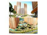 South Quarter Res TB Simatupang Amazing Apartment