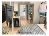Dijual Apartemen Tokyo Riverside PIK2 Jual Rugi 100jt Pemilik BU