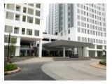 Jual Apartemen Studio M-Town Gading Serpong