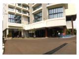 Apartemen capitol suites jakarta pusat