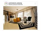 Rainbow Springs Condovillas Apartment Low-rise