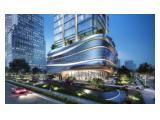 Pre Sale Pollux Sky Suites Mega Kuningan