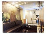 Dijual Apartemen Thamrin Residences 1BR 42 m2. Fully Furnished