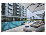 Dijual Ascott Kuningan Jakarta ( My Home ) Apartment - 3BR Furnished