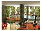 Jual apartment Sudirman Suite Bandung