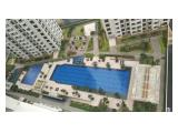 For Sale Apartment Across Summarecon Mall Serpong M-Town / Mid Town | Year End Sale Potential Investment |