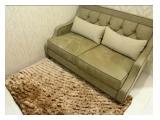 Di Jual Apartement The Mansion Kemayoran 1 Kamar Tidur - Furnished