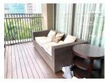 For Sale Senopati Suites, Apartemen Cantik 3 BR Fully Furnished