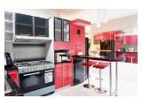 Dijual Luxury 2BR Permata Senayan Apartement Full Furnished