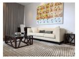 Dijual Apartment Verde Residence 3BR Fully Furnished